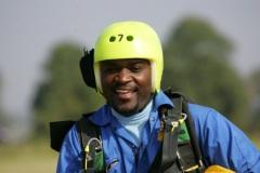 bantu parachute jump