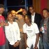 Club Event - Wayne Wonder & Crew July 2007