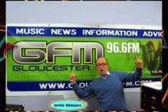 David Rodigan Pics @ GFM 2 January 2009