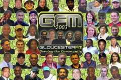 GFM Family Photo 2003