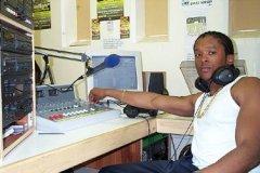 GFM Gallery - 2001 Broadcast