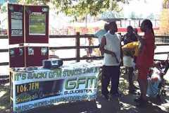 GFM on Display 2003