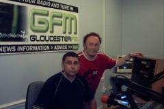 GFM Presenter Shots 2003