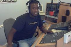 GFM Presenter Shots 2005
