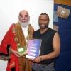 Volunteering and Community Award 2007