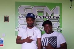 Young Ones ENT @ GFM 25.7.15