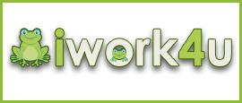 i work 4 u advert