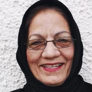 Tahira Haq GFM Presenter