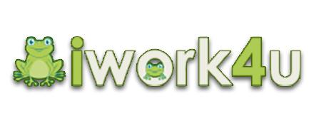 i work 4 u