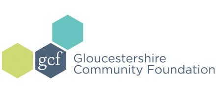 Gloucestershire community foundation logo