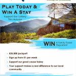 GFM Lottery