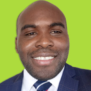 Pastor Jackson - GFM Presentor