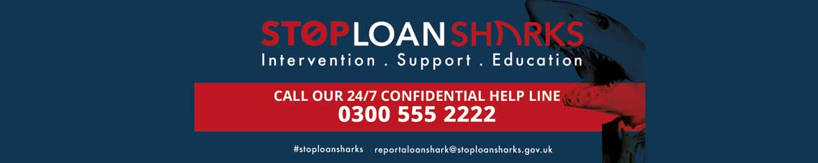 Stop the Loan Sharks
